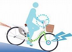 Представлен электрический велосипед со вторым дыханием