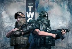 """Верующие обнаружили в игре Army of Two \""""гомосексуальный подтекст\"""""""