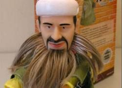 "У конструктора \""Лего\"" появился Осама бен Ладен"