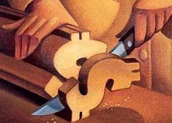 Реальный сектор дождался денег. Но банки получат их на порядок больше