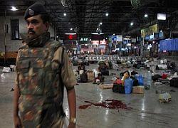Индия готовится к новым терактам