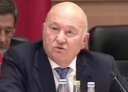 """Лужков - против рекламы \""""безопасного секса\"""""""