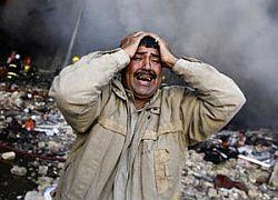 Жертвами теракта к западу от Багдада стали 10 человек