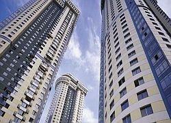 Продажи квартир в Москве упали в десять раз