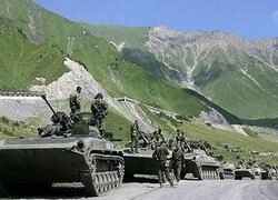 В каких горах готовится воевать Россия?