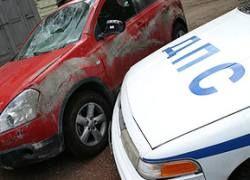 Московские водители стали аккуратнее ездить?