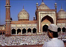 Что стоит за терактом в Мумбаи?