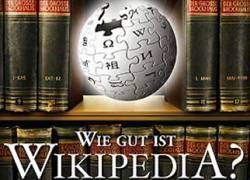 "\""Википедию\"" облагородят - почти за миллион"
