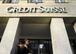 Швейцарский банк Credit Suisse планирует уволить 5300 сотрудников