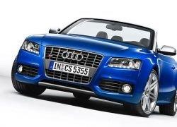 Audi раскрыл новый кабриолет