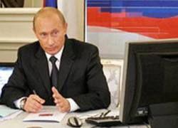 Премьер-министр Путин не торопится в президенты?