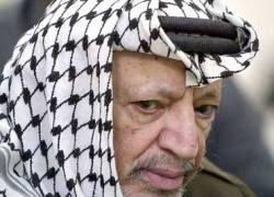 Тайна смерти Ясира Арафата: до сих пор сплошные вопросы