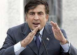 Саакашвили захочет взять военный реванш?