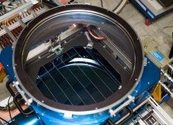 1,4-гигапиксельная камера будет наблюдать за астероидами