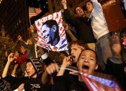 Барак Обама переделает мир?