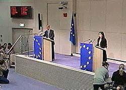 Евросоюз предложил партнерство бывшим советским республикам