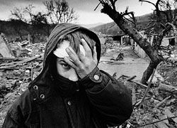 Еще восемь дел по следам чеченской войны проиграла Россия в Страсбурге
