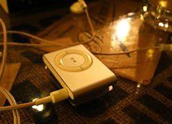 Плеер iPod уже не столь популярен