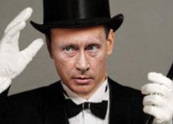 Сеанс общения Путина с народом как антикризисная мера