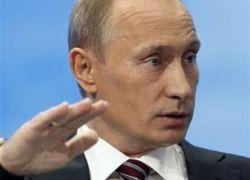 Путин объяснил, почему в России не дешевеет бензин