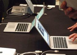 Google представила браузерный плагин Google Earth на Mac OS
