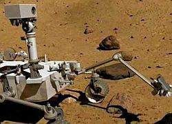 NASA отложило на два года запуск нового марсохода