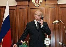 Владимир Путин показал коммунистический трюк?