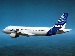 В Кемерово совершил аварийную посадку А320 с 103 пассажирами на борту