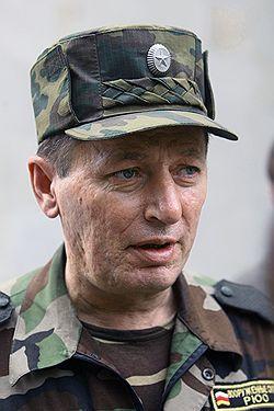 Эдуарду Кокойты не место в Южной Осетии