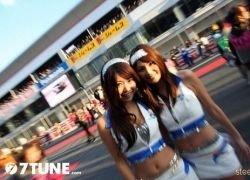 Красота и скорость: Фестиваль Nissan NISMO в Японии
