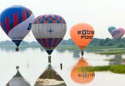 Пилоту воздушного шара грозит два года тюрьмы