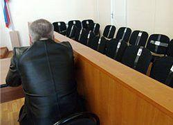 Власть панически боится суда присяжных
