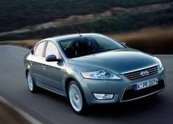 Появление российского Ford Mondeo отложили до февраля