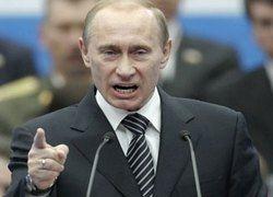 Владимир Путин — не Бог, а всего лишь премьер