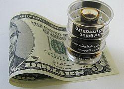 Цены на нефть могут упасть до 25 долларов