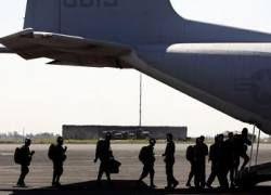 США наращивает потенциал для борьбы с повстанцами и экстремистами