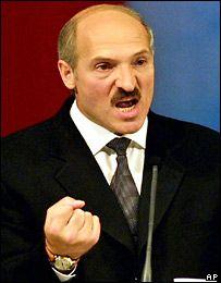 Белоруссия: банковских клиентов-паникеров арестуют
