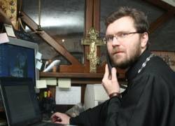 Хакеры атаковали сайт Московской патриархии