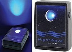 NightWave Sleep Assistant - помощник для сна