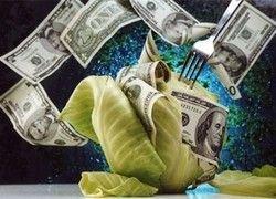 На что банки тратят государственные средства?