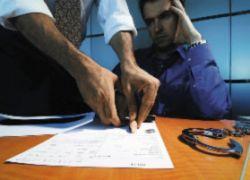 Подписан указ, развязывающий руки следователям