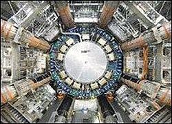 Ремонт коллайдера обойдется в 29 млн. долларов