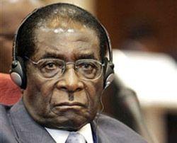 Кондолиза Райс призвала президента Зимбабве уйти в отставку