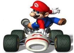 Mario Kart в реальной жизни