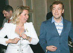 Светлана Медведева. Путь смирения