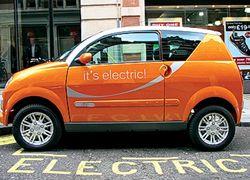 Проект пересаживания англичан на электромобили провалился