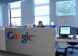 Сколько трафика расходует компания Google и сколько она за него платит