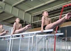 Спортивная секция может грозить ребёнку артритом