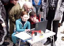Месячная аудитория Интернет-СМИ Рунета - почти 38 млн человек