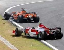 """Toyota не уйдет из \""""Формулы-1\"""""""